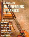 Principles of Engineering Graphics