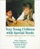 Very Young Children with Special Needs: A Formative Approach for the 21st Century
