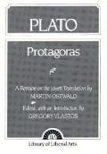 Plato Protogoras