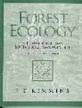 Forest Ecology A Foundation for Sustainable Management