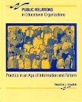 Public Relations in Educ.organizations