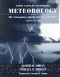 Meteorology The Atmosphere and the Science of Weather