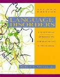 Language Disorders:functional Appr....