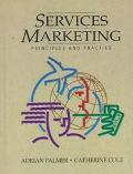 Services Marketing:prin.+prac.