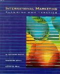 International Marketing Planning and Practice