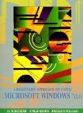Beginner's Approach to Using Microsoft Windows