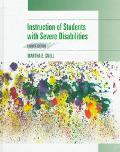 Instruct.of Stud.w/severe Disabilities