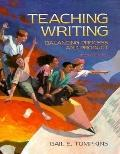 Teaching Writing Balancing Process and Product