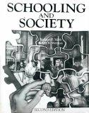 Schooling and Society (2nd Edition)