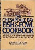 Chesapeake Bay Fish and Fowl Cookbook