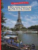 Bienvenue: Glencoe French 1A (French Edition)