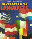 Invitation to Languages: Foreign Language Exploratory Program