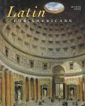 Latin for Americans Second Book