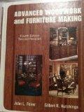 Advanced Woodwork & Furniture Making