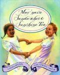 May'naise Sandwiches and Sunshine Tea - Sandra Belton - Hardcover - 1st ed