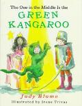 One in the Middle Is the Green Kangaroo - Judy Blume - Hardcover - Revised