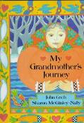 My Grandmother's Journey - John Cech - Hardcover - 1st American ed