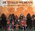 Buffalo Woman