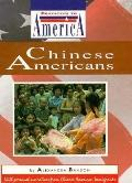 Chinese Americans - Alexander Brandon - Library Binding - 1st ed