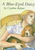 A Blue-Eyed Daisy - Cynthia Rylant - Hardcover