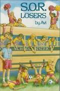 S.O.R. Losers - Avi - Hardcover