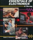 Essentials of Electronics A Survey
