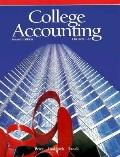 College Accounting Chapters 1-32