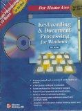 Keyboarding & Document Processing for Windows