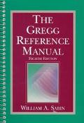 Gregg Reference Manual/Indexed