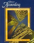 Glencoe Accounting Concepts, Procedures, Applications  First-Year Course