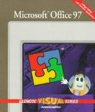 Microsoft Office 97 (Glencoe Visual Series)