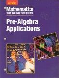 Mathematics with Business Applications - Pre-Algebra Applications