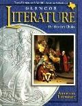Glencoe Literature,grade 11-texas Ed.