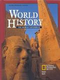 World History The Human Experience
