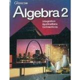 Algebra 2 Student Edition