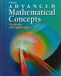 Advanced Mathematics Concepts