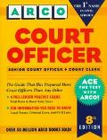 Court Officer (8th Edition) - Eve P. Steinberg - Paperback - 8th ed