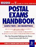 Postal Exam Handbook - Eve P. Steinberg - Paperback - 3rd ed