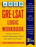 ARCO GRE-LSAT Logic Workbook (Graduate Record Examination-Law School  Admission Test)