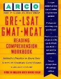 Arco Gre-lsat-gmat-mcat Reading...