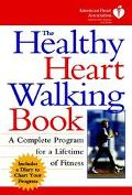 Healthy Heart Walking Book