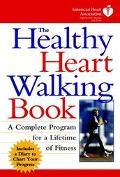 Healthy Heart Walking Book