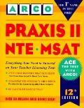 PRAXIS II, NTE, MSAT - Joan U. Levy