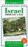 Frommer's Israel from $45 a Day '97