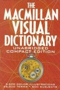 MacMillan Visual Dictionary: Compact Edition
