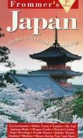 Frommer's Japan '97 - Frommer's - Paperback