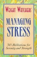 Weight Watcher's Managing Stress