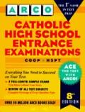 Catholic High School Entrance Exam - Eve P. Steinberg