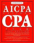 Aicpa's Uniform Cpa Exam