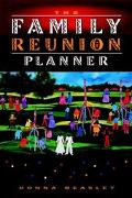 Family Reunion Planner